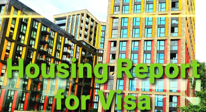 Housing Report for Visa