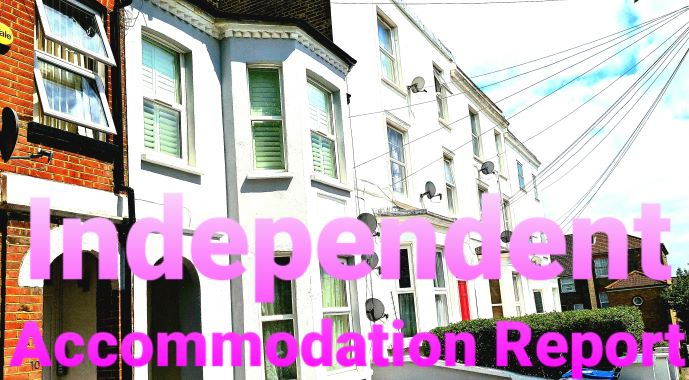 Independent Accommodation Report